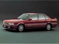 三菱 エテルナサバ 1989年10月〜モデルのカタログ画像