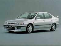 日産 プリメーラカミノ 1997年9月〜モデルのカタログ画像