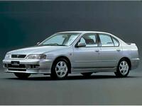 日産 プリメーラカミノ 1996年8月〜モデルのカタログ画像