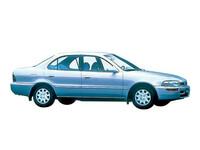 トヨタ スプリンター 1992年5月〜モデルのカタログ画像