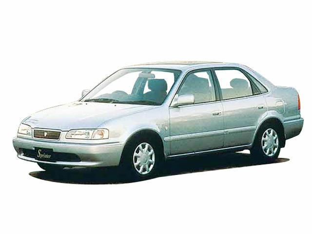 トヨタ スプリンター 新型・現行モデル
