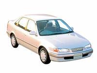 トヨタ スプリンター 1996年5月〜モデルのカタログ画像