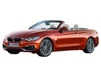 BMW 4シリーズカブリオレ 2017年5月〜モデルのカタログ画像