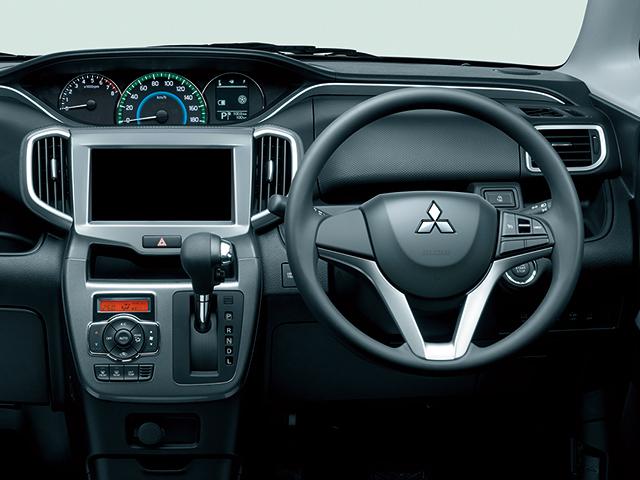 三菱 デリカD:2 新型・現行モデル