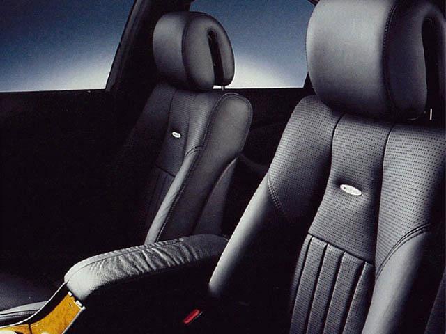 AMG Sクラス 2003年8月〜モデル