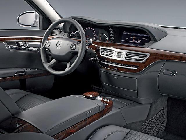 AMG Sクラス 新型・現行モデル