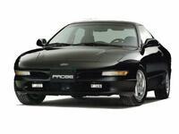 1992年9月〜モデル