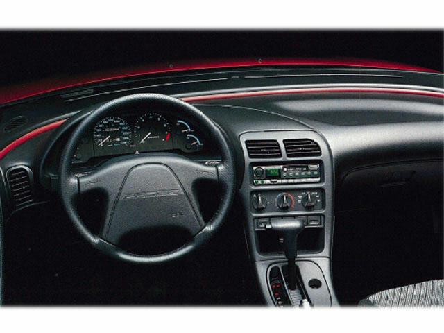 フォード プローブ 新型・現行モデル