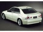トヨタ アルテッツァ 2002年8月〜モデル