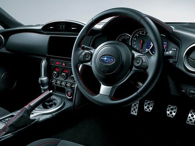 スバル BRZ 新型・現行モデル
