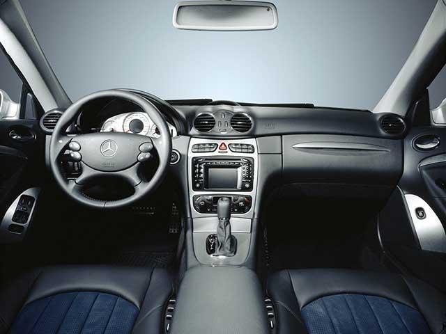 AMG CLKクラスカブリオレ 新型・現行モデル