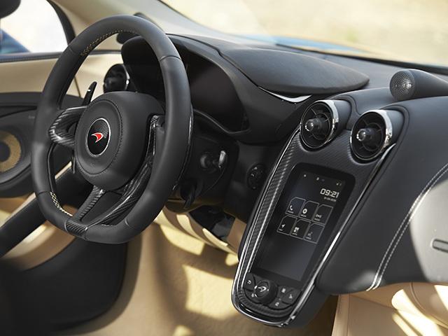 マクラーレン 570GT 新型・現行モデル