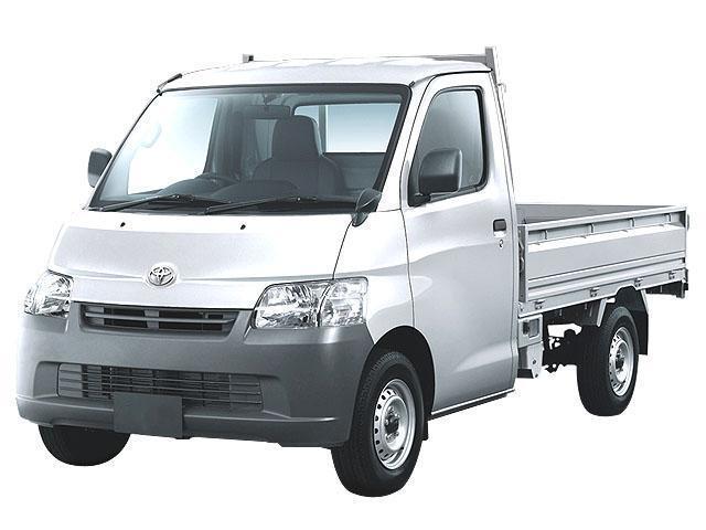 トヨタ タウンエーストラック 2010年7月〜モデル