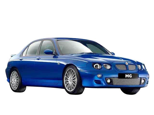 MG ZT 新型・現行モデル
