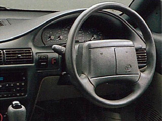 トヨタ キャバリエ 新型・現行モデル