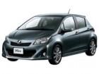 トヨタ ヴィッツ 2012年5月〜モデル