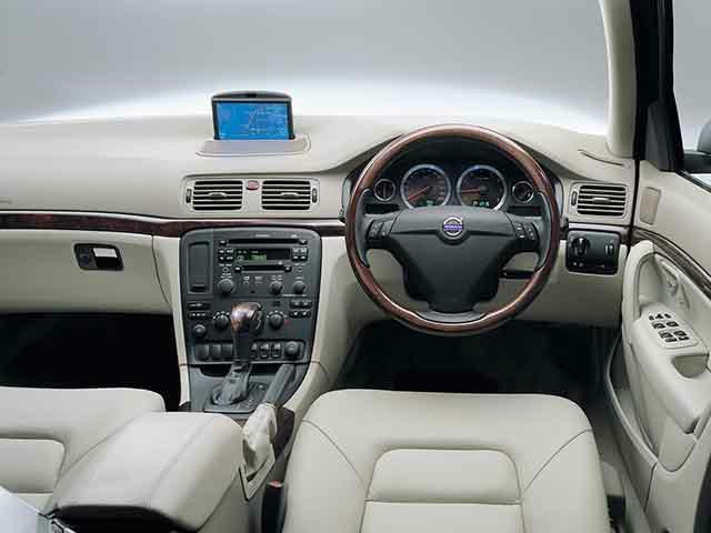 ボルボ S80 新型・現行モデル