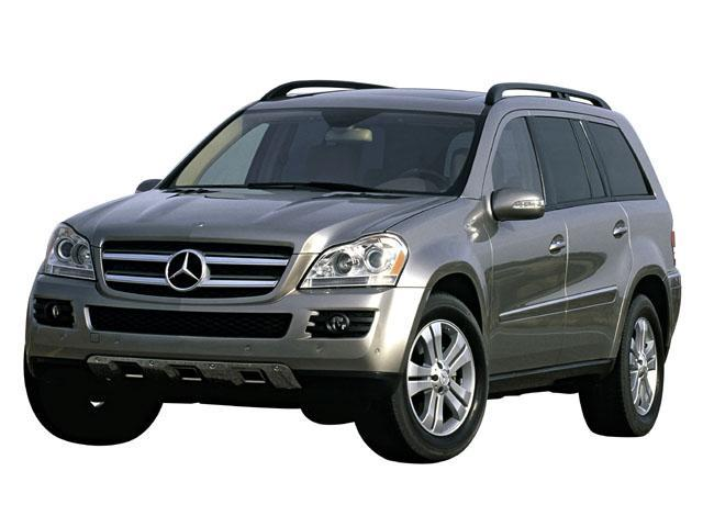 メルセデス・ベンツ GLクラス 新型・現行モデル