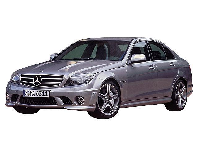 AMG Cクラス 新型・現行モデル