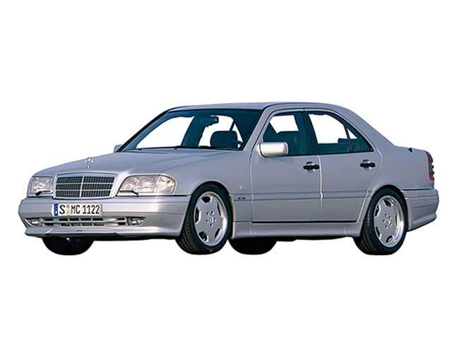 AMG Cクラス 1996年11月〜モデル