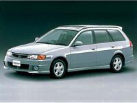 日産 ウイングロード 2000年10月〜モデルのカタログ画像