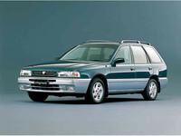 日産 ウイングロード 1997年5月〜モデルのカタログ画像