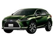レクサス RX 新型・現行モデル