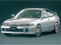 1998年1月〜モデル