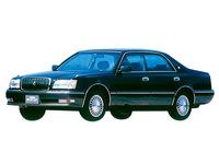トヨタ クラウンマジェスタ 1995年8月〜モデルのカタログ画像