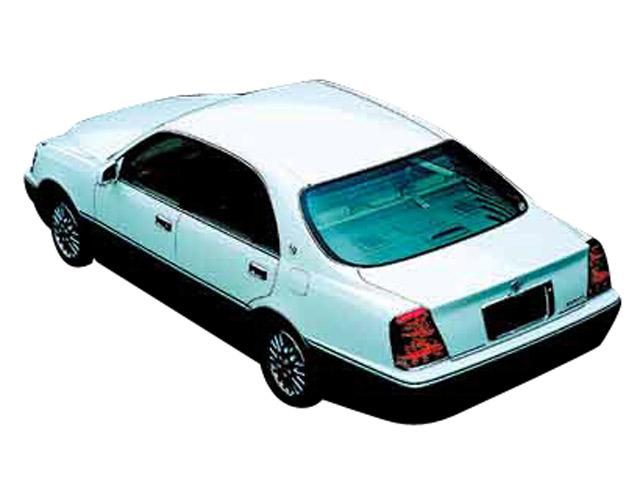 トヨタ クラウンマジェスタ 2001年8月〜モデル