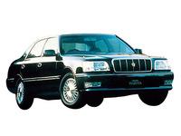 トヨタ クラウンマジェスタ 1997年7月〜モデルのカタログ画像