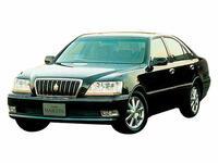 トヨタ クラウンマジェスタ 2000年4月〜モデルのカタログ画像