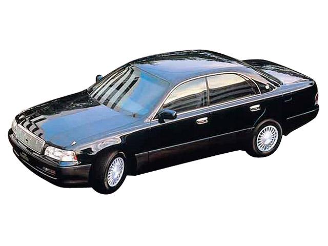トヨタ クラウンマジェスタ 1994年8月〜モデル