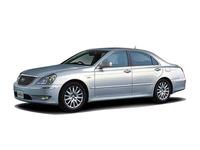 トヨタ クラウンマジェスタ 2004年7月〜モデルのカタログ画像