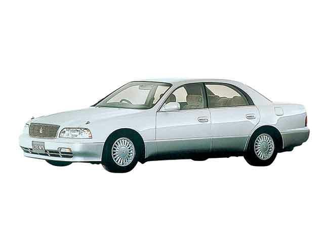 トヨタ クラウンマジェスタ 1991年10月〜モデル
