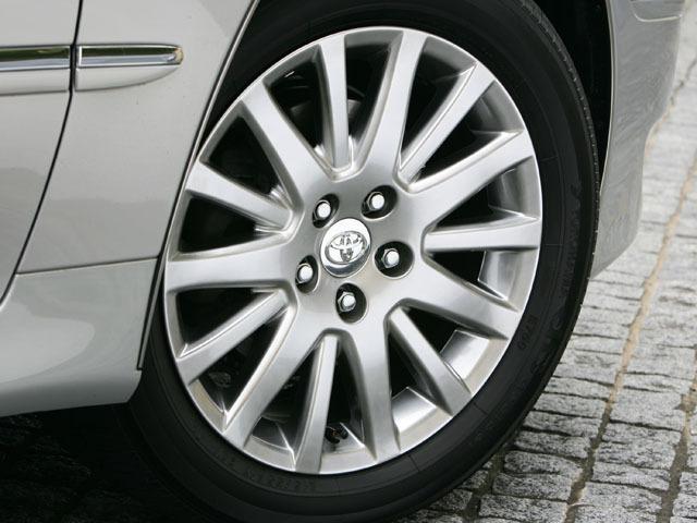 トヨタ クラウンマジェスタ 2006年7月〜モデル