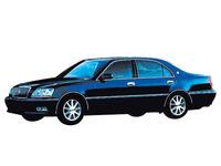 トヨタ クラウンマジェスタ 2001年8月〜モデルのカタログ画像