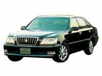 トヨタ クラウンマジェスタ 1999年9月〜モデルのカタログ画像