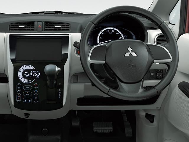 三菱 eKワゴン 2014年4月〜モデル