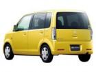 三菱 eKワゴン 2008年8月〜モデル