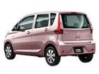 三菱 eKワゴン 2014年6月〜モデル