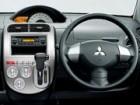三菱 eKワゴン 2010年8月〜モデル