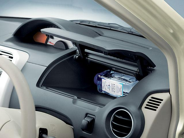 三菱 eKワゴン 新型・現行モデル
