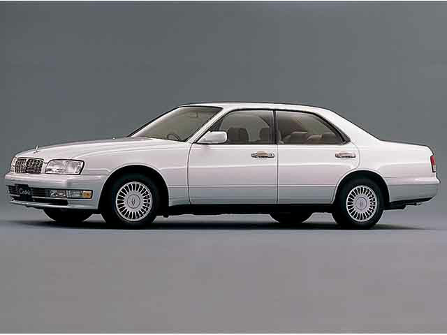 日産 セドリック 1996年8月〜モデル