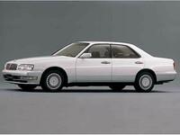 日産 セドリック 1996年8月〜モデルのカタログ画像