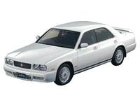 日産 セドリック 1993年6月〜モデルのカタログ画像