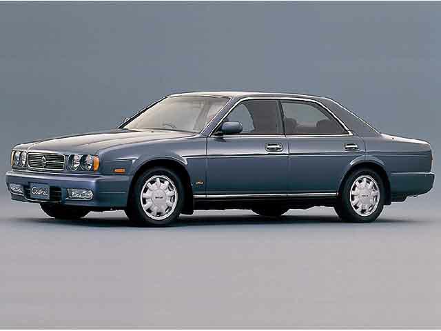 日産 セドリック 1991年6月〜モデル