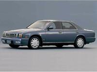 日産 セドリック 1991年6月〜モデルのカタログ画像