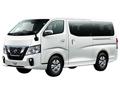 日産 NV350キャラバンワゴン 2012年06月〜