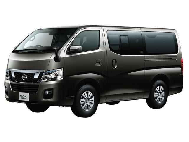 日産 NV350キャラバンワゴン 2014年4月〜モデル